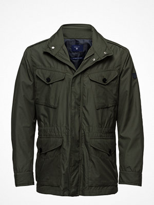 Jackor - Gant O2. The Lt Weight Field Jacket