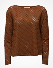 Coster Copenhagen Long Sleeve T-Shirt W. Holes