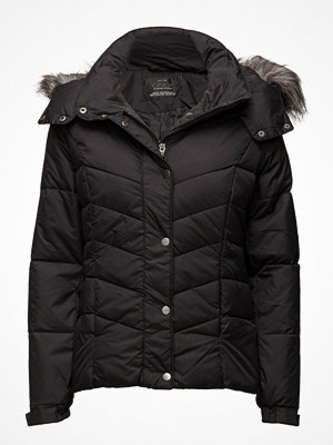Only Onlsierra Short Down Jacket Otw
