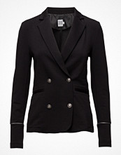 Saint Tropez Jacket With Military Buttons