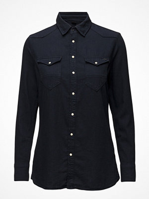 G-Star Tacoma Straight Shirt Wmn L