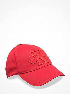 Kepsar - Calvin Klein Jeans Re-Issue Cotton Cap,