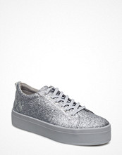 Sneakers & streetskor - Guess Fhelka2/Metallic Fabric