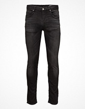 Selected Homme Shntwomario 2192 Black Knit Jeans Noos