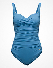 Sunseeker Plus Cup Twist Front Onepiece