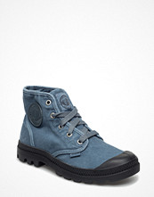 Sneakers & streetskor - Palladium Pampa Hi Ladies