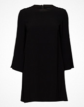 Tunikor - French Connection Emma Crepe Ls Fluted Slv Tunic