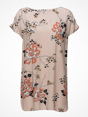 Saint Tropez Flower Print Tunic
