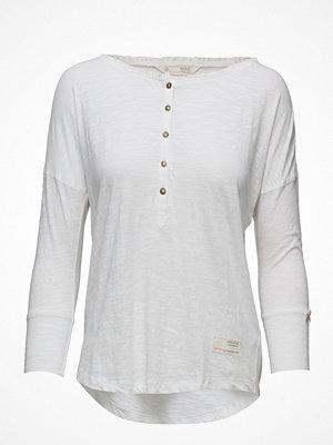 Toppar - Odd Molly Oversize Grampa Shirt