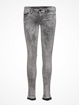 Diesel Women Skinzee-Low Trousers