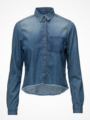 Calvin Klein Jeans Boy High Low Shirt -