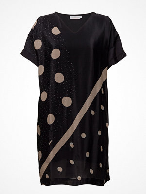 Coster Copenhagen Dot Print Dress
