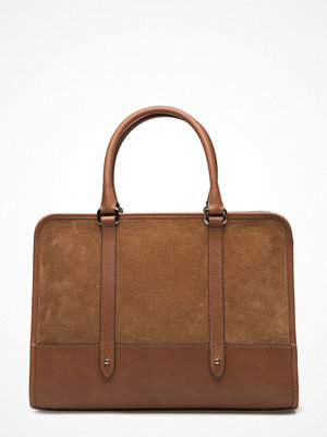 Decadent brun datorväska Computer Bag
