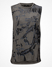 Diesel Women T-Triton-Q T-Shirt