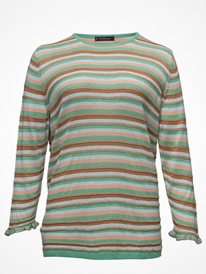 Violeta by Mango Textured Sweater