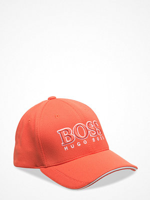 Kepsar - Boss Green Cap Us