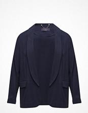 Violeta by Mango Tencel Fabric Blazer