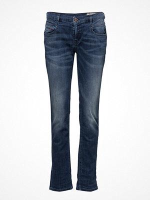Diesel Women Belthy L.32 Trousers