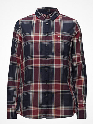 Lee Jeans One Pocket Shirt State Blue