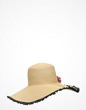 Hattar - Mango Straw Pamela Hat