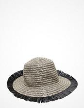 Hattar - Mango Bicolor Straw Hat