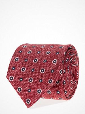 Slipsar - ATLAS DESIGN Tie Printed Cotton