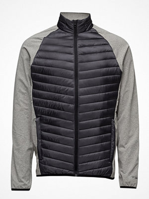 Sportjackor - Jack & Jones Tech Jjtcross Hybrid Jacket