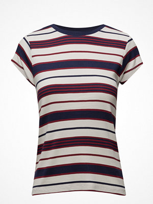Lee Jeans Stripe T State Blue
