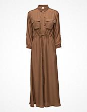 Only Stuflavia 7/8 Fold Up Shirt Dress