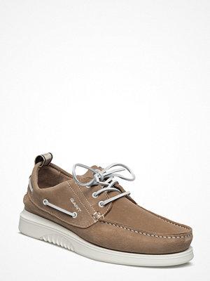 Sneakers & streetskor - Gant Dennis Low Lace Shoes