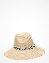 Hattar - Mango Straw Fedora Hat
