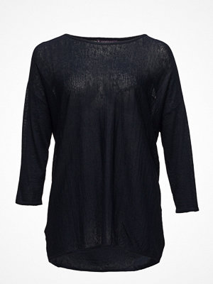 Violeta by Mango Fine-Knit Linen Sweater