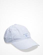 Hattar - Gant O. Oxford Banker Stripe Cap
