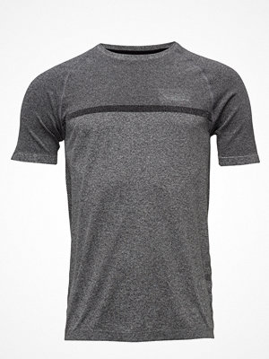Sportkläder - Jack & Jones Tech Jjtjig Seamless Tee Ss Crew Neck