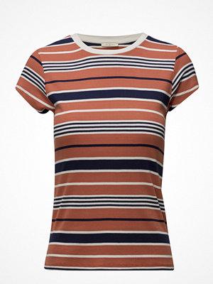 Lee Jeans Stripe T Autumn Glaze