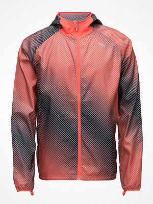 Sportjackor - PUMA SPORT Packable Woven Jacket