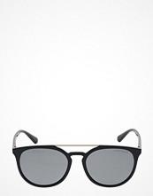 Solglasögon - Emporio Armani Sunglasses Round Frame