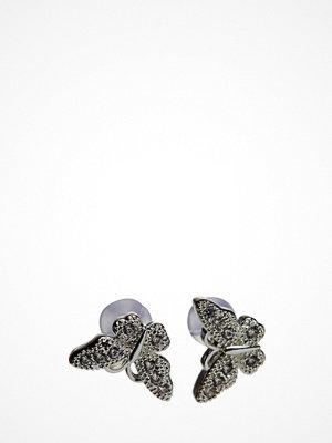 SNÖ of Sweden smycke Jonna Small Ear Butterfly