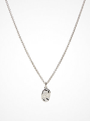 Smycken - SNÖ of Sweden Lotus Small Pendant Neck