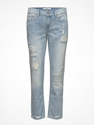 Jeans - Mango Eco Relaxed Cigar Jeans