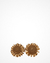 Smycken - Mango Floral Earrings