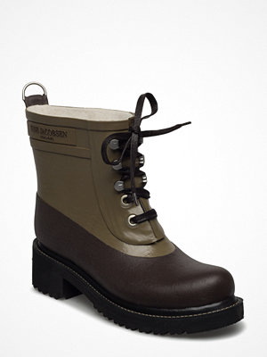 Gummistövlar - Ilse Jacobsen Short Rubber Boot