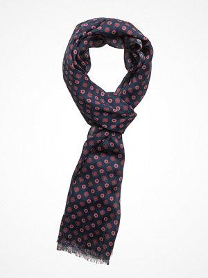 Halsdukar & scarves - J. Lindeberg Aldo Silk Mix