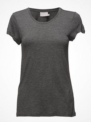 Kaffe Anna O-Neck T-Shirt- Min 16 Pcs.