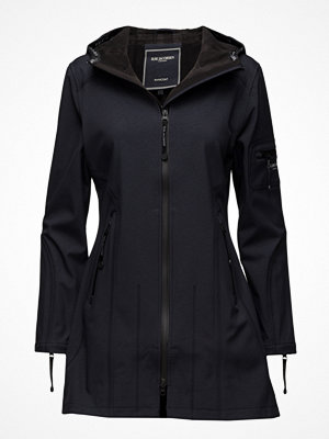 Regnkläder - Ilse Jacobsen Hip-Length Softshell Raincoat