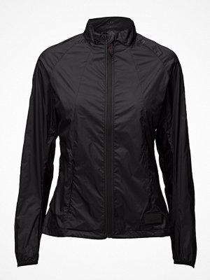 Sportjackor - Newline Black Windshield Jacket