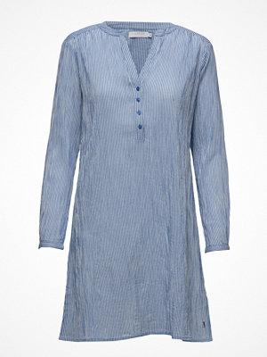 Coster Copenhagen Striped Shirt Dress