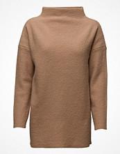 Selected Femme Sfdarla Ls Knit T-Neck Pullover