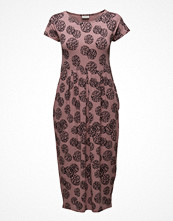 Masai Olnia Dress Fitted Tulip Sh Sl