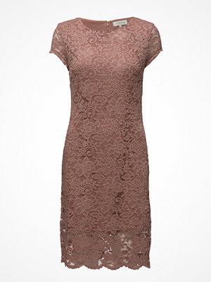 Selected Femme Sfcharlotte Cap Lace Dress